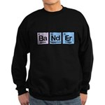 Elements of Banding Sweatshirt (dark)