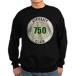 Lifelist Club - 750 Sweatshirt (dark)