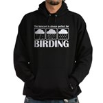 Forecast for Birding Hoodie (dark)