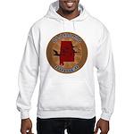 Alabama Birder Hooded Sweatshirt