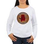 Alabama Birder Women's Long Sleeve T-Shirt