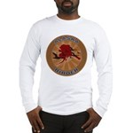 Alaska Birder Long Sleeve T-Shirt