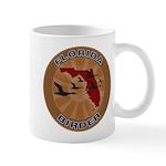 Florida Birder Mug