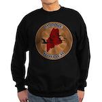 Maine Birder Sweatshirt (dark)