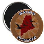 Maine Birder Magnet