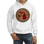 Michigan Birder Hooded Sweatshirt