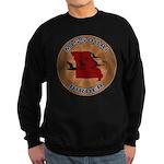 Missouri Birder Sweatshirt (dark)
