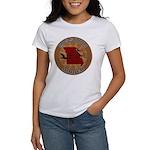 Missouri Birder Women's T-Shirt