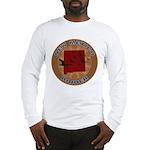 New Mexico Birder Long Sleeve T-Shirt
