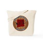 New Mexico Birder Tote Bag