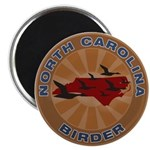North Carolina Birder Magnet