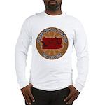 Pennsylvania Birder Long Sleeve T-Shirt