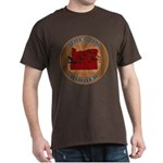 Oregon Birder Dark T-Shirt