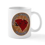 South Carolina Birder Mug