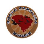 South Carolina Birder 3.5