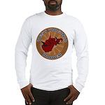 West Virginia Birder Long Sleeve T-Shirt