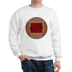 Wyoming Birder Sweatshirt