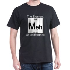 Element MEH Dark T-Shirt