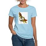 Red-shouldered Hawk Women's Light T-Shirt