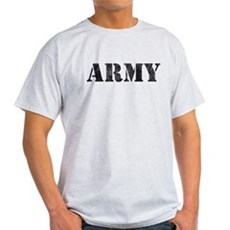 Vintage ARMY Light T-Shirt