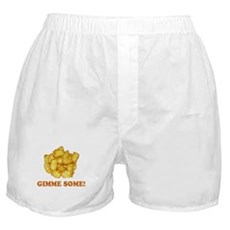 Gimme Some (of your tots)! Boxer Shorts