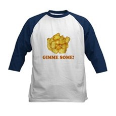 Gimme Some (of your tots)! Kids Baseball Jersey