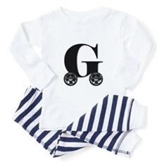 G-Ride Toddler Pajamas