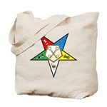 OES Treasurer Tote Bag