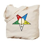OES Associate Conductress Tote Bag