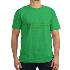 You Look Like I Need a Drink Mens Fitted T-Shirt