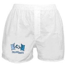 Pillow Fight Boxer Shorts