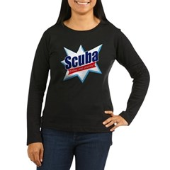 http://i2.cpcache.com/product/365466529/scuba_take_me_away_tshirt.jpg?color=Brown&height=240&width=240
