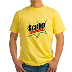 http://i2.cpcache.com/product/365466567/scuba_take_me_away_t.jpg?color=Yellow&height=240&width=240