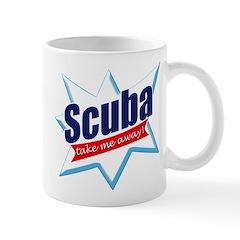 http://i2.cpcache.com/product/365466569/scuba_take_me_away_mug.jpg?side=Back&color=White&height=240&width=240