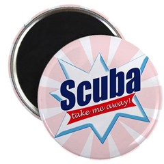 http://i2.cpcache.com/product/365466593/scuba_take_me_away_magnet.jpg?height=240&width=240