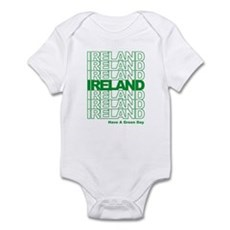 Have a Green Day Infant Bodysuit