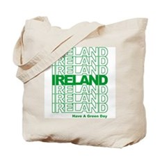 Have a Green Day Tote Bag