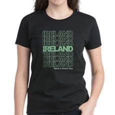 Have a Green Day Womens T-Shirt