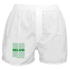 Have a Green Day Boxer Shorts