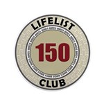 Lifelist Club - 150 3.5