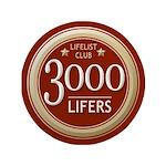 Lifelist Club - 3000 3.5