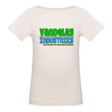 Vandelay Industries Organic Baby T-Shirt