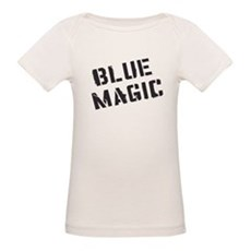 Blue Magic Organic Baby T-Shirt