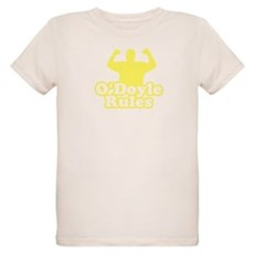 O'Doyle Rules Organic Kids T-Shirt