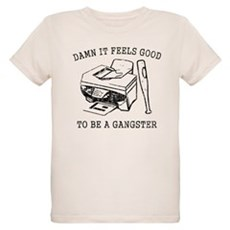 Damn it Feels Good Organic Kids T-Shirt