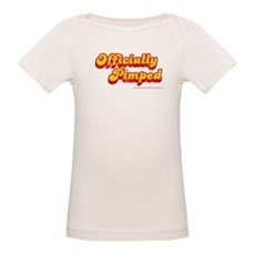Officially Pimped Organic Baby T-Shirt