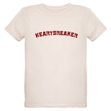 Heartbreaker Organic Kids T-Shirt