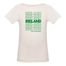 Have a Green Day Organic Baby T-Shirt