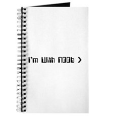 I'm With Noob Journal
