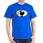 Dodo Oval Dark T-Shirt